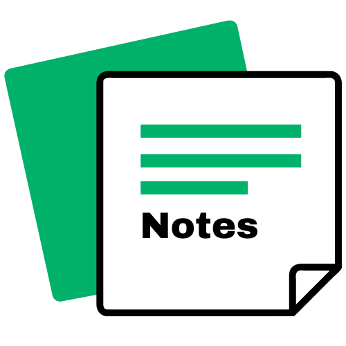 matric and inter all notes pdf download