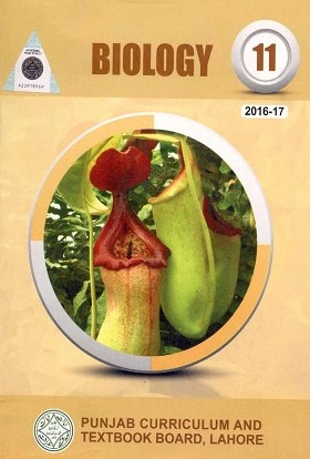 11th Class Biology Key Book