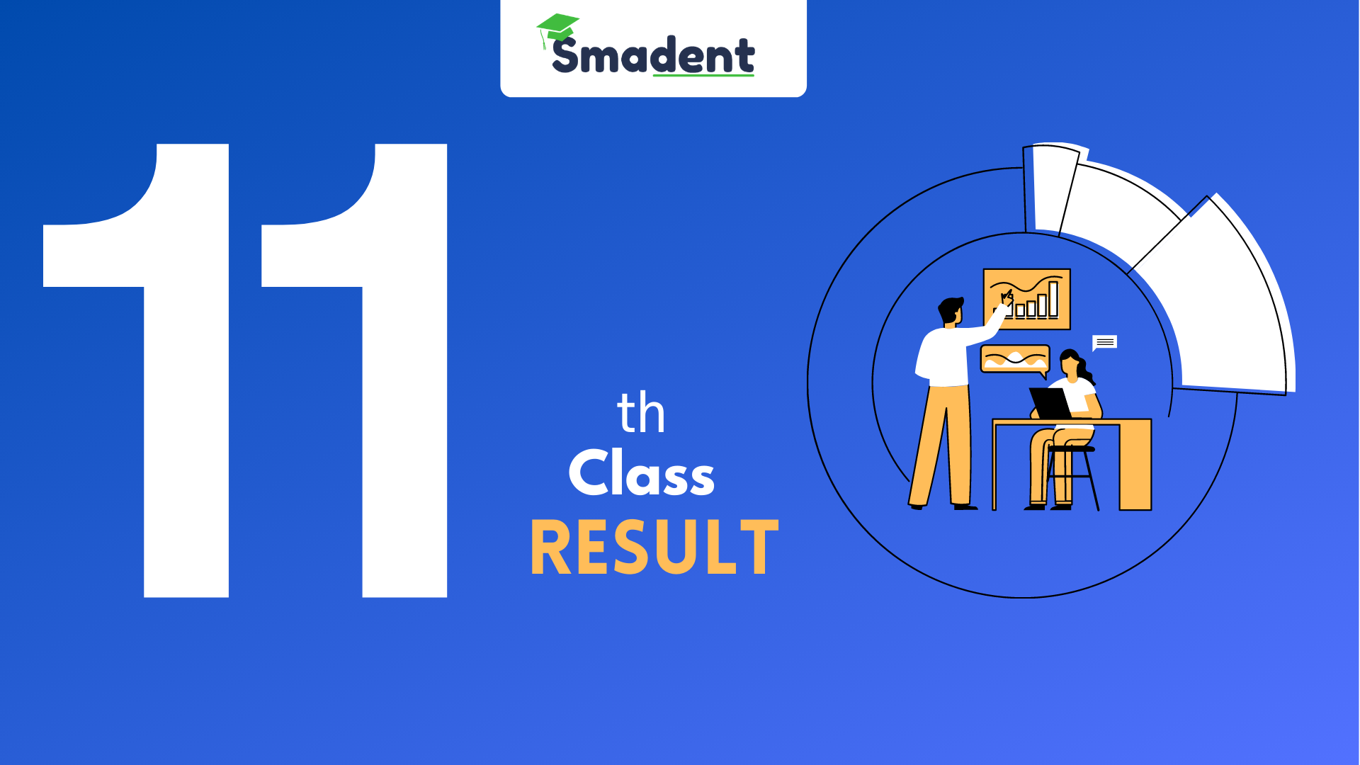 11th Class Result all boards